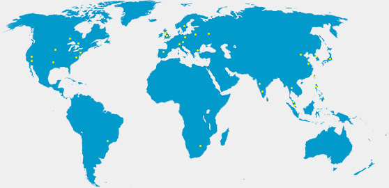 FICO score is used in over 30 countries